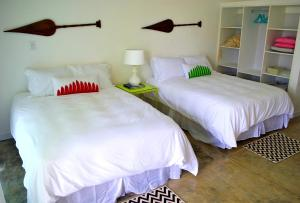Arganama Guesthouse, Chaty  Playa Coronado - big - 55