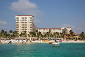 Photo of Surf Club By Marriott Aruba