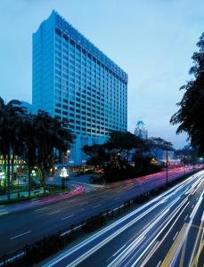 Photo of Grand Hyatt Singapore
