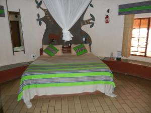 Large Double Room - 2