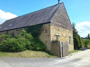 Greenhill Farm Barn B&B in Sutton under Brailes, Warwickshire, England