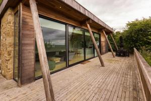 Natural Retreats Yorkshire in Richmond, North Yorkshire, England