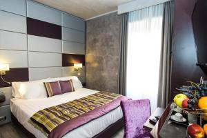 Vaticano Julia Luxury Rooms - abcRoma.com