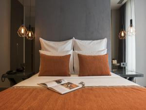 Sentire Hotels & Residences, Hotels  İstanbul - big - 9