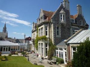 Purbeck House Hotel & Louisa Lodge in Swanage, Dorset, England