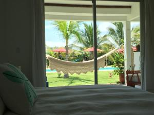 Arganama Guesthouse, Chaty  Playa Coronado - big - 38