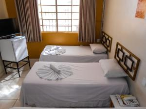 Deluxe Double with 1 double bed