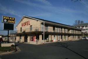 Photo of Relax Inn Front Royal
