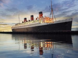 Photo of The Queen Mary