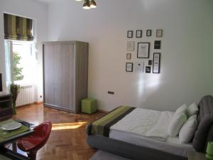 City Spirit Sibiu, Apartments  Sibiu - big - 26
