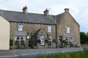 The Belted Will Inn in Farlam, Cumbria, England