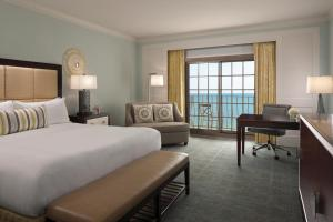 King Room with Gulf View