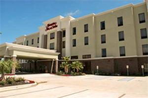 Hampton Inn & Suites Shreveport Shreveport