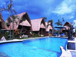 Photo of Harta Lembongan Villas