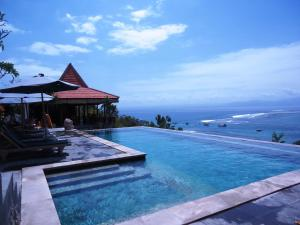 Photo of Lembongan Cliff Villas