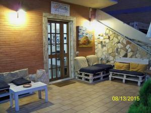 Bed and Breakfast B&B Le Meduse, Fiumicino