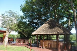 Tent - Luxury Tented Camp