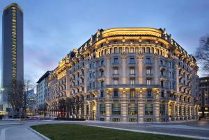 Photo of Excelsior Hotel Gallia   Luxury Collection Hotel