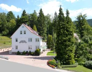 Pension Rheingold Garni, Guest houses  Bad Grund - big - 44