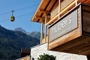 Photo of Huber's Boutique Hotel