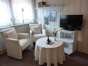 Pension Rheingold Garni, Guest houses  Bad Grund - big - 8