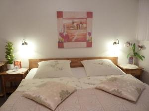 Pension Rheingold Garni, Guest houses  Bad Grund - big - 18
