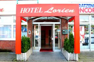 Photo of Hotel Lorien