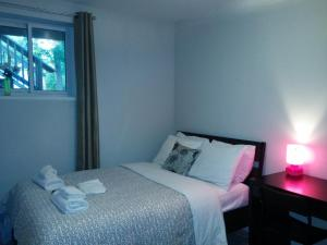 Economy Double Room plus a Single Bed with Shared Bathroom