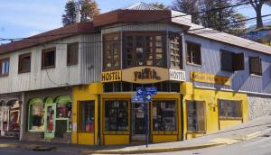 Photo of Hostel Yakush