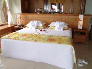 Privilege Double Room