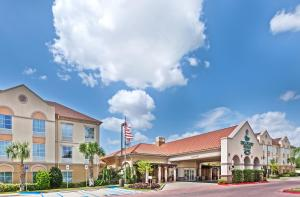 Photo of Homewood Suites Laredo At Mall Del Norte