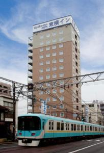 Photo of Toyoko Inn Kyoto Biwako Otsu