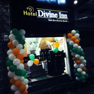 Photo of Hotel Divine Inn