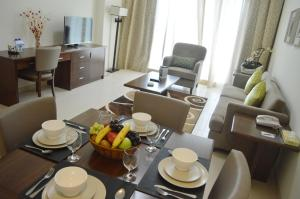 Hotel Grand Midwest View Hotel Apartments, Dubai