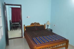 Alanchery Residency, Apartments  Shoranūr - big - 8