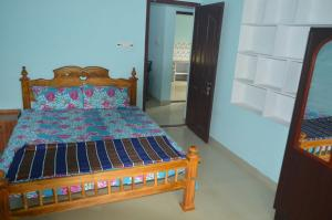 Alanchery Residency, Apartments  Shoranūr - big - 20