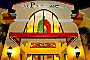 Photo of The Pepperland Hotel