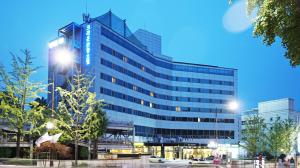 Photo of Itaewon Crown Hotel