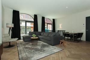 Photo of Stayci Serviced Apartments Westeinde