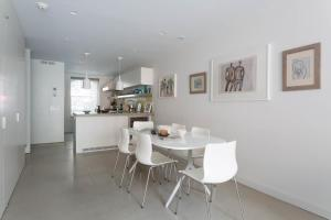 Three-Bedroom Apartment - East 92nd Townhouse II