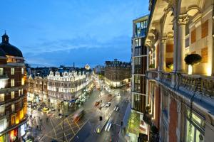 Suite con vistas a Knightsbridge