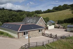 Mincombe Barn Bed & Breakfast in Sidbury, Devon, England