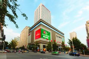 Photo of Hilton Garden Inn Dandong
