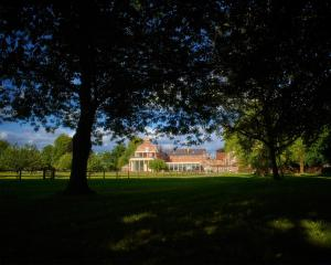 Stanbrook Abbey Hotel (33 of 36)