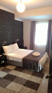 Hotel Hotel Residence, Istanbul