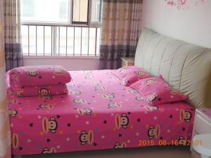 Photo of Chengde Mingliang Apartment Xida Street
