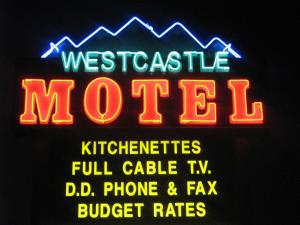 West Castle Motel
