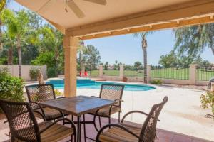 Photo of Ocotillo Home On Golf Course With Pool & Spa
