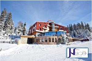 Photo of Hotel Nebojša Jahorina