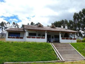 Photo of Mountain Chalet El Capuli